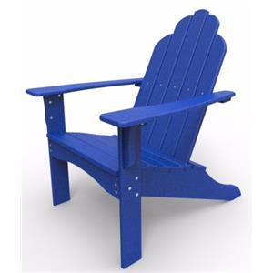 Malibu Outdoor Furniture Outdoor Adirondack Chair by Malibu Outdoor Living