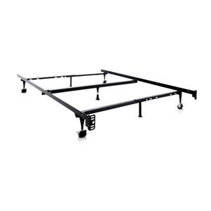 Malouf Bed Frame Queen/Full/Twin Bed Frame