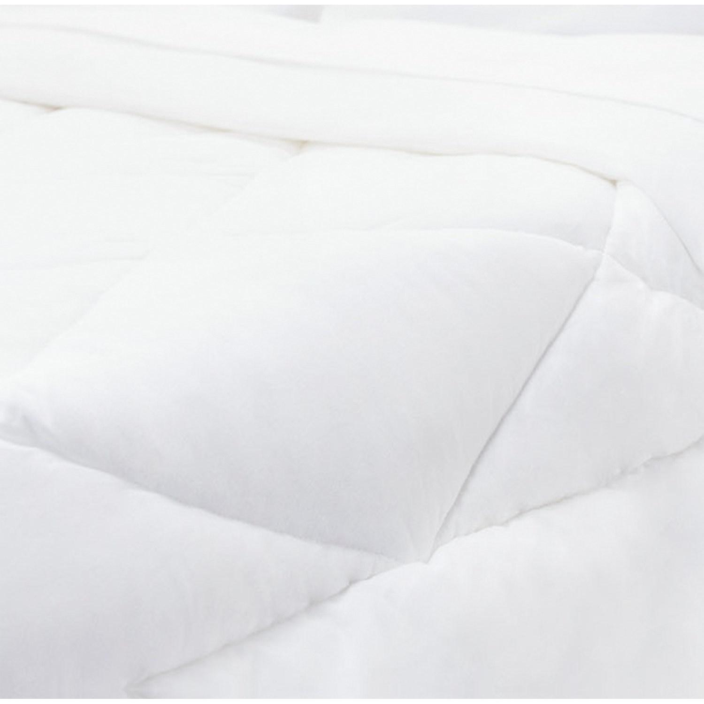 Malouf Down Alternative Full Down Alternative Comforter  - Item Number: MA28FFDACO