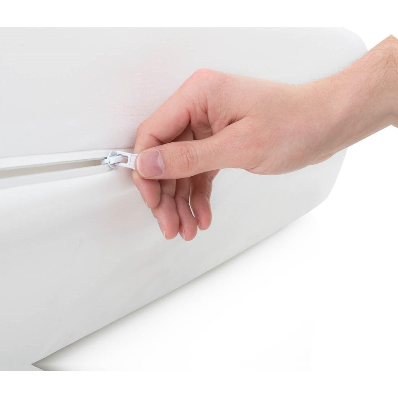 Malouf Encase LT Split King Encase LT Mattress Protector - Item Number: SL0P12SKEP