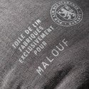 Malouf French Linen Queen 100% French Linen Sheet Set