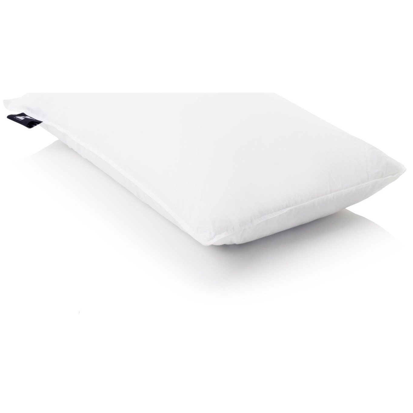 Malouf Gelled Microfiber Standard Gelled Microfiber Pillow - Item Number: ZZSS00GM