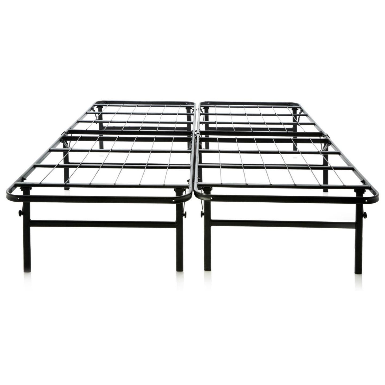 Malouf Highrise™ Full Highrise™ LTH Bed Frame - Item Number: ST2218FFFP