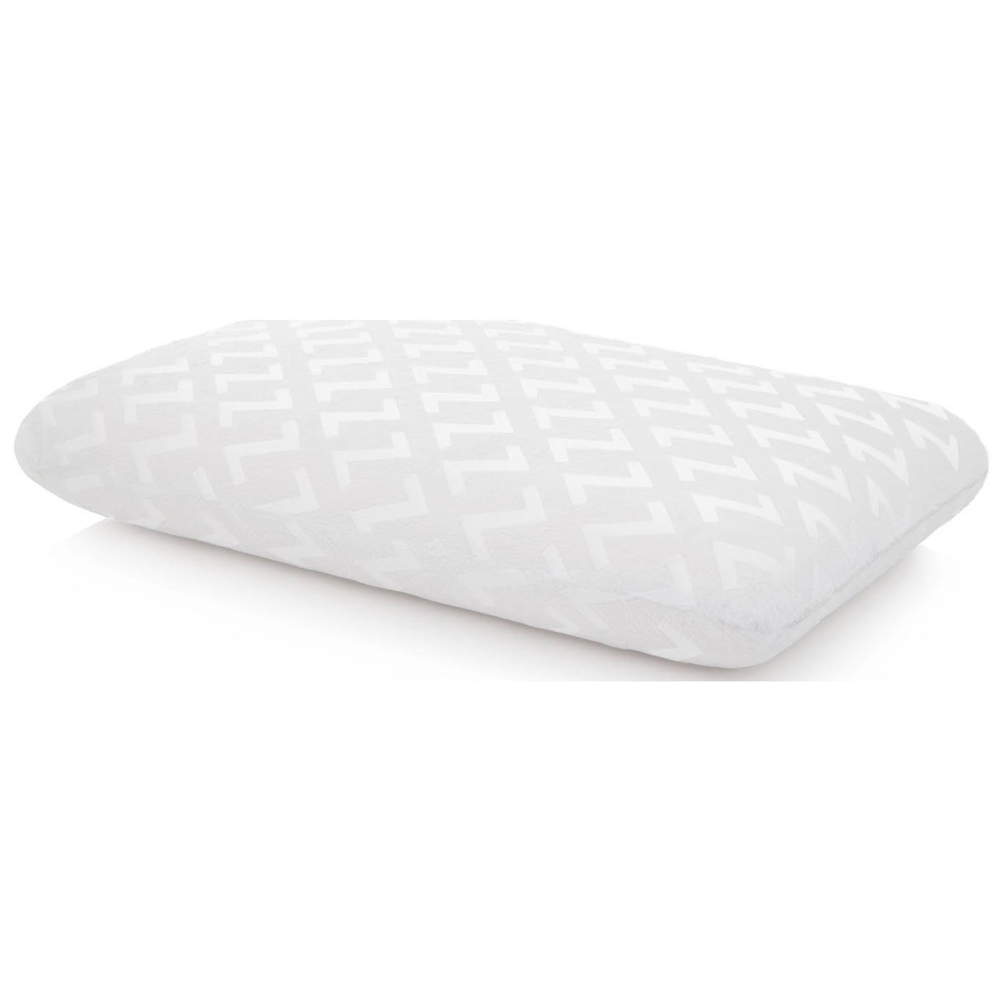 Malouf Latex King Latex Pillow - Item Number: ZZKKMPDULX