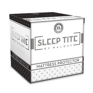 Malouf Mattress Protectors Twin XL Sleeptite Mattress Protector