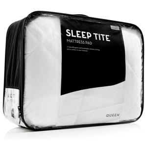 Malouf Mattress Pads Queen Mattress Pad