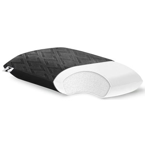 Malouf Nanobead Travel Nanobead Pillow