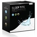 Malouf Pr1me Terry Standard Pr1me Terry Pillow Protector - Item Number: SL00STPP