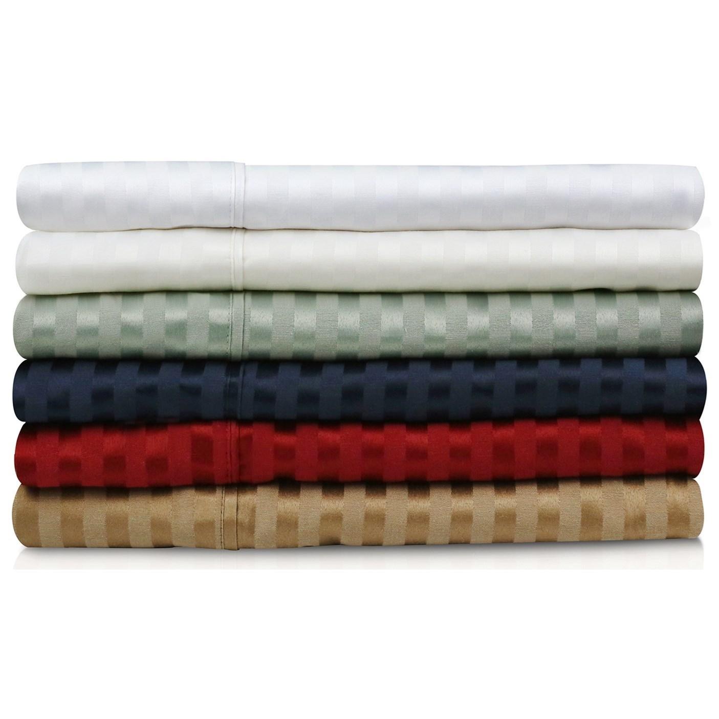 300 TC Premium Cotton Blend Queen Pillowcase
