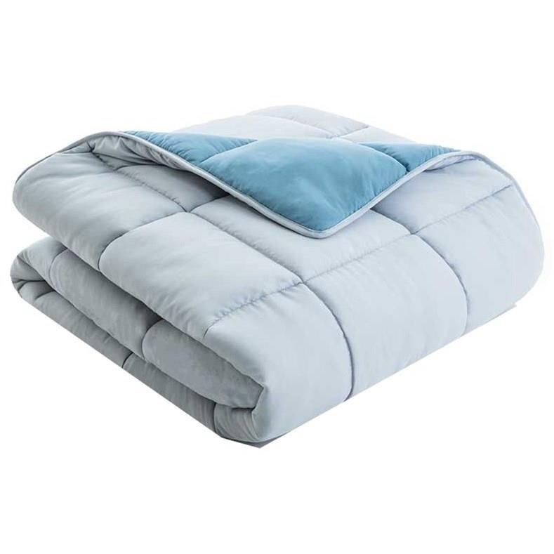 Malouf Reversible Bed in a Bag Full XL Reversible Bed in a Bag - Item Number: MA01FXPAASBB