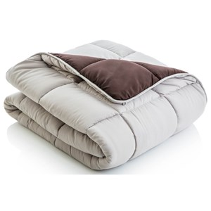 Malouf Reversible Bed in a Bag Queen Reversible Bed in a Bag
