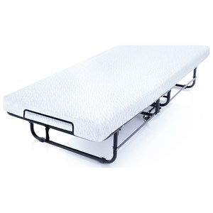 Malouf Rollaway Beds Cot Rollaway Bed