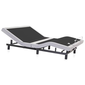 Queen E410 Adjustable Bed Base