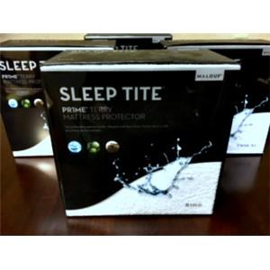 Malouf Waterproof Sleep Tite Protector Mattress Protector
