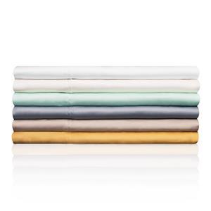 Malouf Fine Linens Woven Sheets Tencel Sheet Set