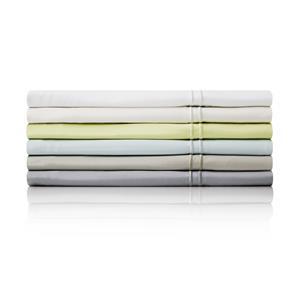 Malouf Fine Linens Woven Sheets Bamboo Sheet Set