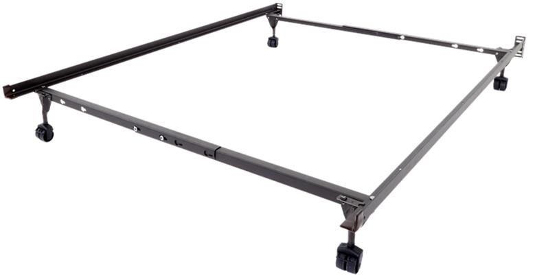 Insta-Lock I-114XLW Adjustable I-114XLW Insta-Lock Bed Frame by Mantua at Wilcox Furniture