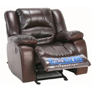 Cheers Sofa XW8279M Glider Rocker Recliner