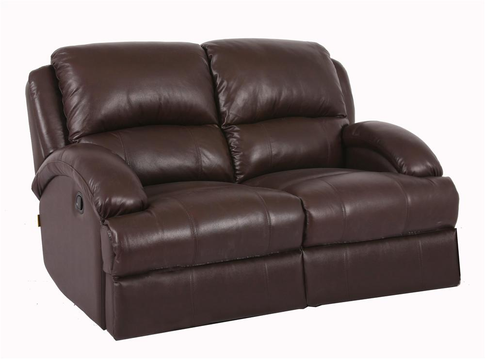 Cheers Sofa 8626m Leather Reclining Loveseat Hudson 39 S Furniture Reclining Love Seat