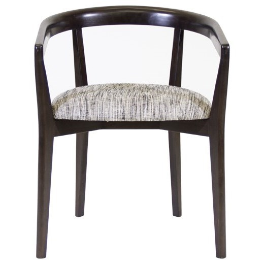 Maria Yee Forte Dining Arm Chair - Item Number: 210-106002