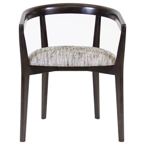Maria Yee Forte Dining Arm Chair