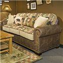 Marshfield Baldwin Sofa - Item Number: 2476-03
