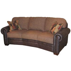 Marshfield Baldwin Conversation Sofa