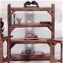 Marshfield Bayfield Tables 4-Tier Shelf Unit - Item Number: 8174-4SU