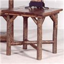 Marshfield Bayfield Tables Side Table  - Item Number: 8174-ST