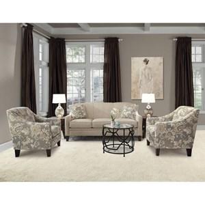 Marshfield Bex Stationary Living Room Group