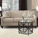 Marshfield Bex Queen Sleeper Sofa - Item Number: 1960-06-5451