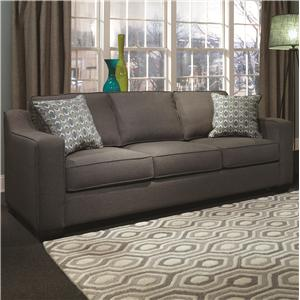 Marshfield Central Avenue Casual Modern Sofa Conlin S Furniture Sofa