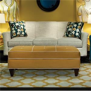 Marshfield Essentially Yours Customizable Queen Sleeper Sofa