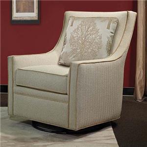 Swivel/Glider Chair
