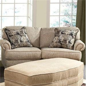 Marshfield Simply Yours Custom Built Loveseat
