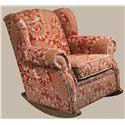 Marshfield Somerset Rocker Chair - Item Number: 2270-21