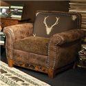 Marshfield Woodland Chair - Item Number: 1984-01