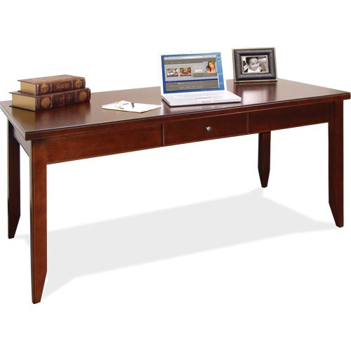 kathy ireland Home by Martin Tribeca Loft Writing Table - Item Number: TLC384