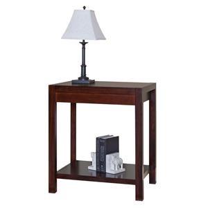 Martin Carlton Corner Table