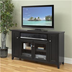 "Martin Home Furnishings Hudson Street 36"" Tall TV Console"