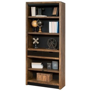 Martin Home Furnishings Motus Bookcase