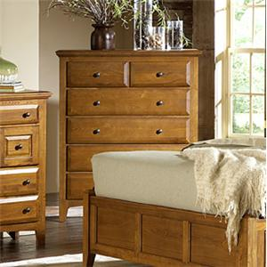 Retreat Casual 6 Drawer Chest by MasterCraft