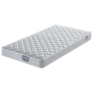 Belfort Mattress Applegate Cushion Firm Twin Cushion Firm Innerspring Mattress