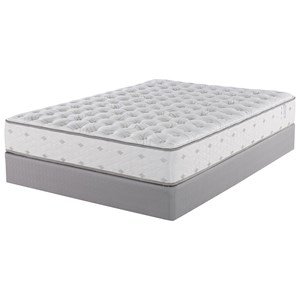 "Mattress 1st Dillon Firm Queen 11 1/2"" Firm Mattress"