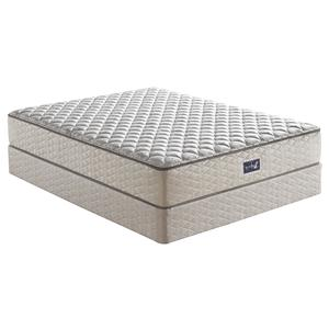 Mattress 1st Edenbrook Queen Firm Mattress