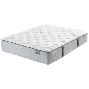 "Mattress 1st Graclyn Cushion Firm Queen 14 3/4"" Cushion Firm Mattress"