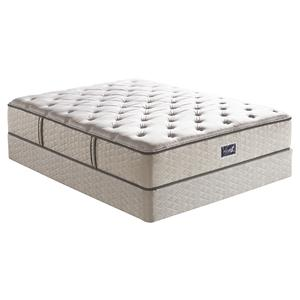 Mattress 1st Harlow Plush Queen Plush Mattress