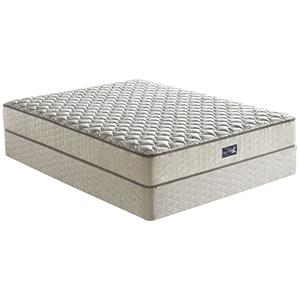 Mattress 1st Greenfield Queen Firm Mattress