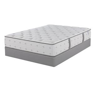 Belfort Mattress Harrison Plush Mattress