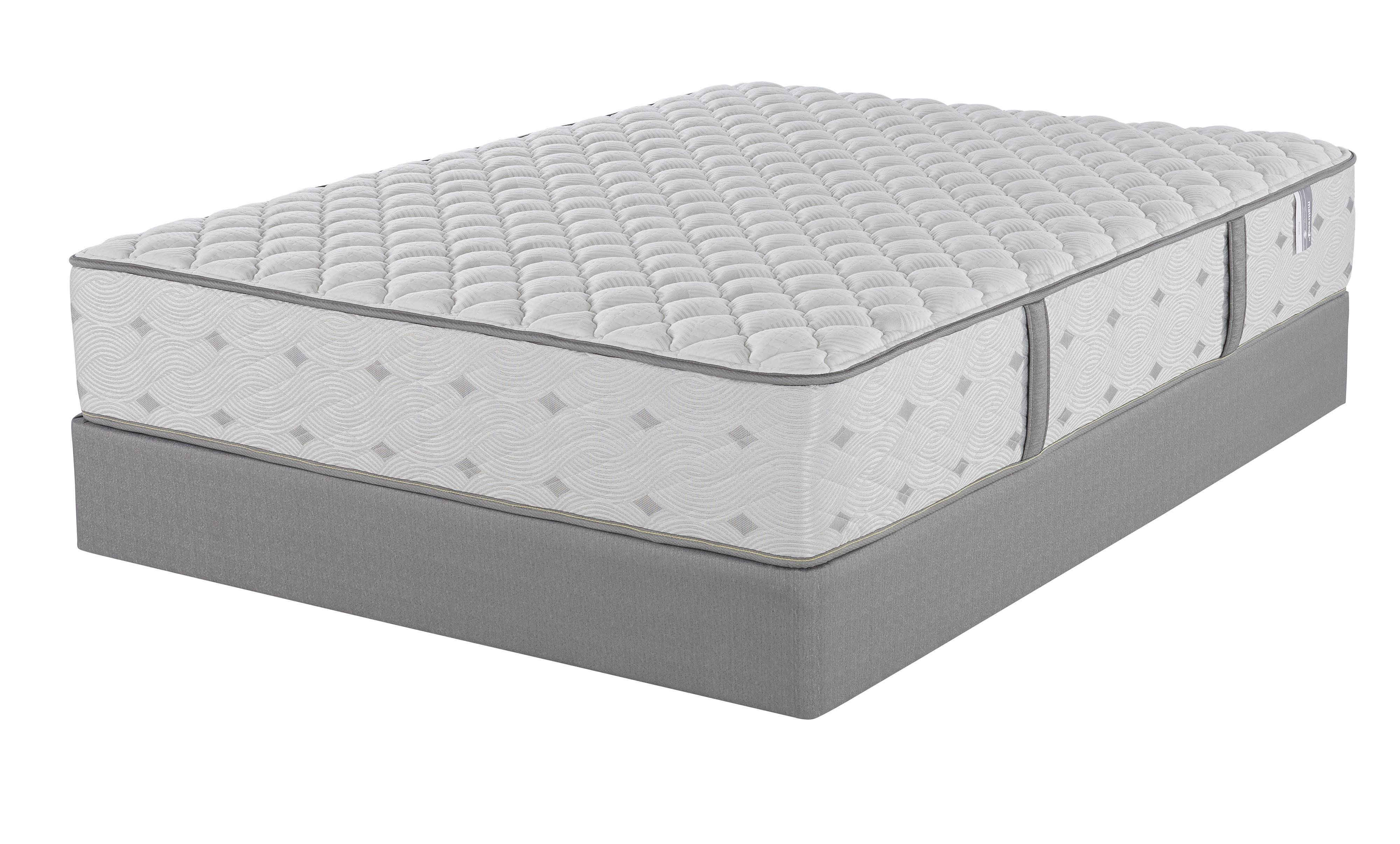 Belfort Mattress Harrison Firm Mattress - Item Number: 500955541K